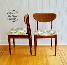 mid century modern furniture restoration. Amazing Transformation Of A Mid Century Modern #mcm Chair Set!!! Refinished Solid Furniture Restoration