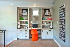 Wall Unit Desk Excellent Office Wall Unit With Desk In Online Design