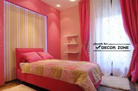 Womenu0027s Bedroom Decorating Ideas In Pink Colors