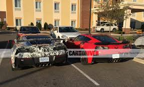 2018 chevrolet corvette zr1. brilliant chevrolet at least one top corvette program manager was in attendance and the fleet  included both coupe convertible examples of 2018 zr1 we expect to appear  intended chevrolet corvette zr1 e
