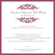 Ceremony Invitation Template Wedding Invitation Wording for Office Colleagues Best Of Ceremony 1