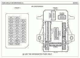 2007 hyundai elantra fuse box diagram hyundai wiring diagrams 2001 hyundai accent fuse box location at 2001 Hyundai Elantra Fuse Box Map