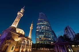 Why Azerbaijan is asking tourists to ...