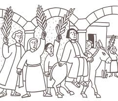 Small Picture palmsunday16jpg 751647 pixels Stations Pinterest Bible