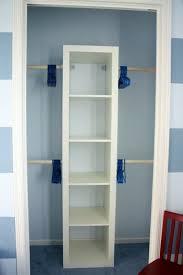diy closet room. (Image Credit: I Heart Organizing) Diy Closet Room
