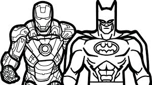 Download and print the full size outline images of the most famous super hero. Batman Coloring Pages New Free Printable Batmanloring Pages Fee Large Size Of Sheets Jpg Cliparting Com