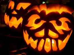 Pumpkin Carving Patterns Mesmerizing Halloween Pumpkin Carving Ideas YouTube