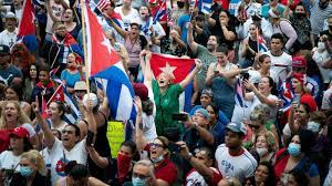 Why protests in Cuba erupted to ...
