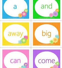 Dolch Second Grade Sight Words Flash Cards Dolch Sight Word Flashcards Seasons Pre Primer Through Third