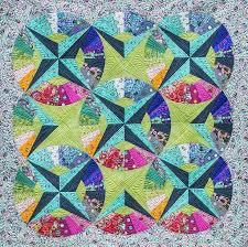 210 best Tula pink images on Pinterest   Quilt block patterns ... & Fandango Quilt Kit by FreeSpirit using Tula pink fabrics. Adamdwight.com