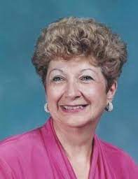 Constance Fritz Obituary - Death Notice and Service Information