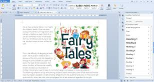 WPS Office 10 Free Download, Free Office Software - Kingsoft Office