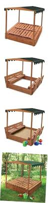 sandbox with seats sandbox toys and sandboxes covered convertible cedar sandbox with canopy and bench seats sandbox with seats