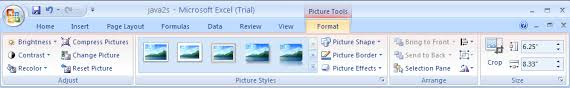 type of tab excel provides three types of tabs on the ribbon ribbon