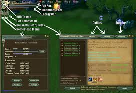 Homestead Expedition Chart Pwi Elysium Daily Info Level 90 Ouroboros