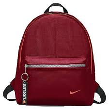 Nike Young Athletes Classic Base Backpack One Size Gym Red