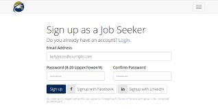 Quickstart Resume Generator - Online Resume Builder - Collegegrad.com