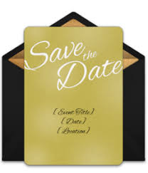 Free Birthday Save The Dates Online Punchbowl