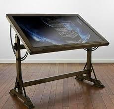 drafting table ikea cepagolf ikea drawing table with lightbox