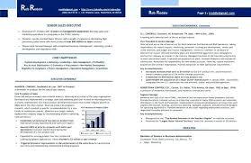 Classic Resume Format Impressive Executive Classic Format Resume Template Templates Word Expert