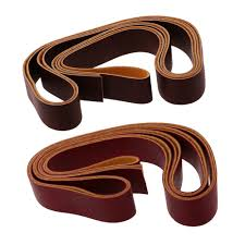 details about 2pcs 10 meters 20mm leather strap strips leather craft belt handle crafts