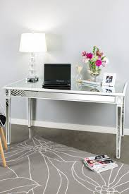 mirrored desk office - Google Search