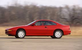 BMW Convertible bmw 850 0 60 : BMW 850i Archived Test | Review | Car and Driver