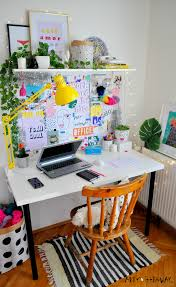 home office makeover pinterest. Delighful Office Tiny Home Office Makeover Budget Interior Office Officedecor  Intended Home Office Makeover Pinterest