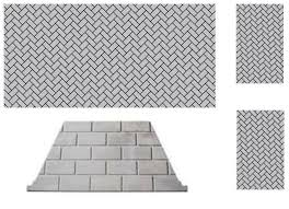 Fireplace Liner Replacement  Home Decorating Interior Design Fireplace Refractory Panels
