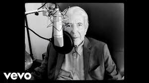 <b>Leonard Cohen</b> - The Story of Thanks for the Dance - YouTube