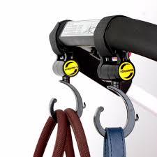2PCS/SET <b>Baby Stroller</b> Accessories <b>High Quality</b> Hook for ...
