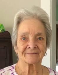 Elsie Vernell Purvis Florida Obituary