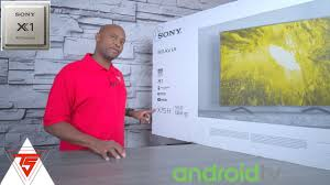 The sony kd55x75ch is part of the televisions test program at consumer reports. Sony X750h Uhd 4k Android Tv What You Need To Know Youtube