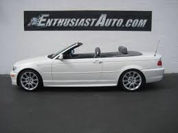 3 Series - Enthusiast Auto Group Performance BMW's For Sale for ...