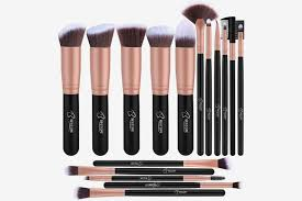 bestope makeup brushes 16 piece makeup brush set