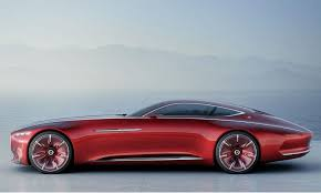Our car experts choose every product we feature. Mercedes Maybach Concept Is Really Really Long