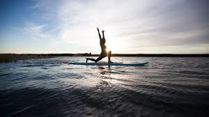 4 day dess sup c and yoga retreats in maine usa