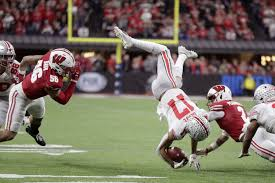 No 2 Ohio State Rallies For 3rd Straight Big Ten Title