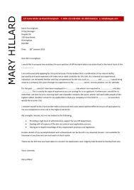 HR Generalist Cover Letter Example LiveCareer