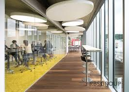corporate office inspiration. Exellent Corporate Hightech Corporate Interior Design Zuhlke Engineering AG Office By RBS  Group Throughout Office Inspiration T