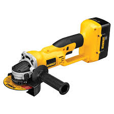 dewalt cordless grinder. dewalt dc415kl 36-volt lithium ion cordless 4-1/2-inch cut-off tool, with nano technology - power metal cutting saws amazon.com dewalt grinder 1