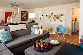 Basement Apartment Design Ideas Style Awesome Decorating Ideas