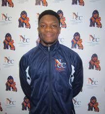 Aaron Duncan - Outdoor Track and Field - Nassau Community College Athletics