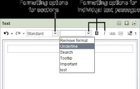 Format Template Firstspirit Online Documentation Format Templates