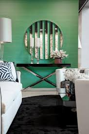 how to incorporate emerald green into your home decor