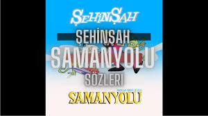 Şehinşah - Samanyolu ( Lyrics / Sözleri ) - YouTube
