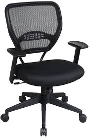 office star professional air grid deluxe task chair. Office Star Air Grid - Mesh Back Task Chair Professional Deluxe