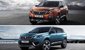 2018 peugeot 5008 suv. perfect 5008 peugeot 3008 and 5008 to 2018 peugeot suv