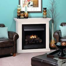 vent free gas fireplace home depot logs reviews