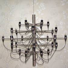 gino sarfatti 2097 30 lamp